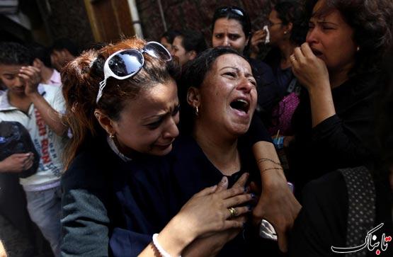 تصاویر حمله نیروهای نظامی و امنیتی به مردم