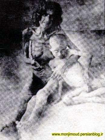 کشتار دسته جمعی ارامنه در جنگ جهانی اول توسط دولت عثمانی